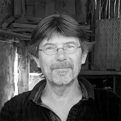Gilles Bourgeade
